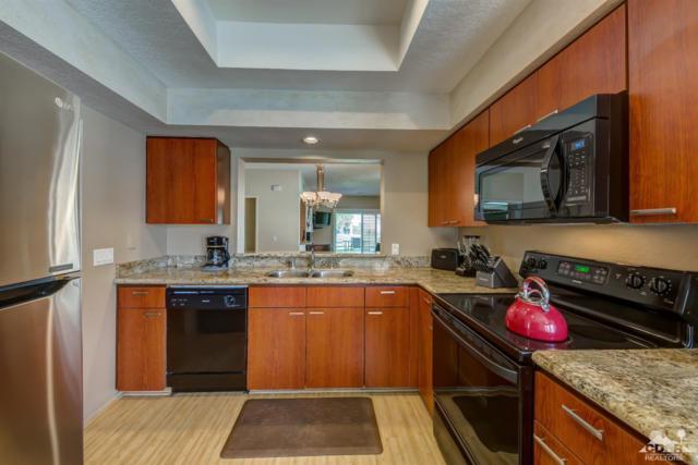 690 Vista Lago Circle N, Palm Desert, CA 92211 (MLS #218017222) :: The John Jay Group - Bennion Deville Homes