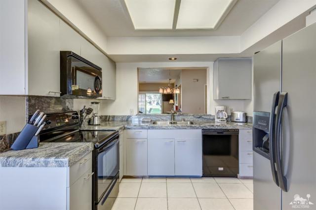 694 Vista Lago Circle N, Palm Desert, CA 92211 (MLS #218017224) :: The John Jay Group - Bennion Deville Homes