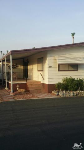 74711 Dillon #354 Road, Desert Hot Springs, CA 92241 (MLS #218019024) :: Brad Schmett Real Estate Group