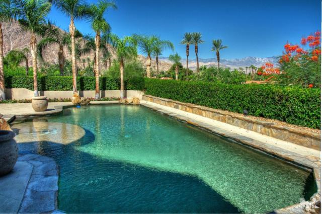 78275 Monte Sereno Circle, Indian Wells, CA 92210 (MLS #218019522) :: The Sandi Phillips Team