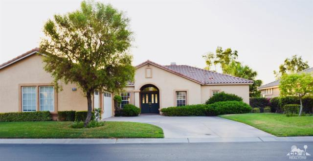 45259 Crystal Springs Drive, Indio, CA 92201 (MLS #218019764) :: Brad Schmett Real Estate Group