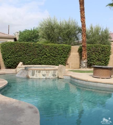57775 Residenza Court, La Quinta, CA 92253 (MLS #218020028) :: Brad Schmett Real Estate Group