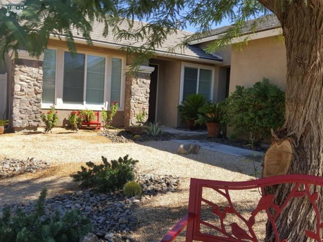 65494 Burrowing Owl Court, Desert Hot Springs, CA 92240 (MLS #218020392) :: Brad Schmett Real Estate Group