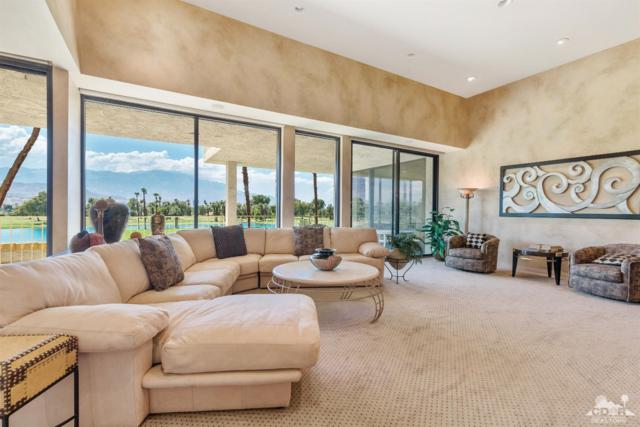 910 Island Drive #313, Rancho Mirage, CA 92270 (MLS #218021958) :: Team Wasserman