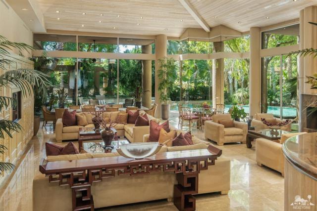 13 Strauss Terrace, Rancho Mirage, CA 92270 (MLS #218022200) :: Brad Schmett Real Estate Group