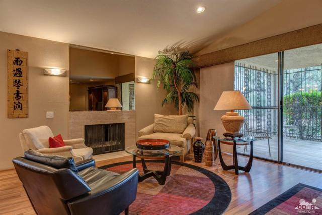 2167 S Via Mazatlan, Palm Springs, CA 92264 (MLS #218022632) :: Brad Schmett Real Estate Group