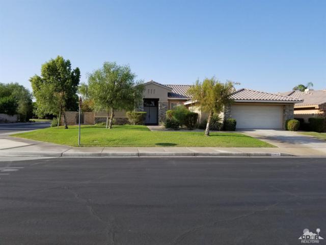77626 Justin Court, Palm Desert, CA 92211 (MLS #218022816) :: The John Jay Group - Bennion Deville Homes