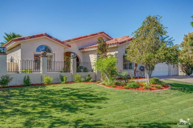 69766 Camino Pacifico, Rancho Mirage, CA 92270 (MLS #218024488) :: Brad Schmett Real Estate Group