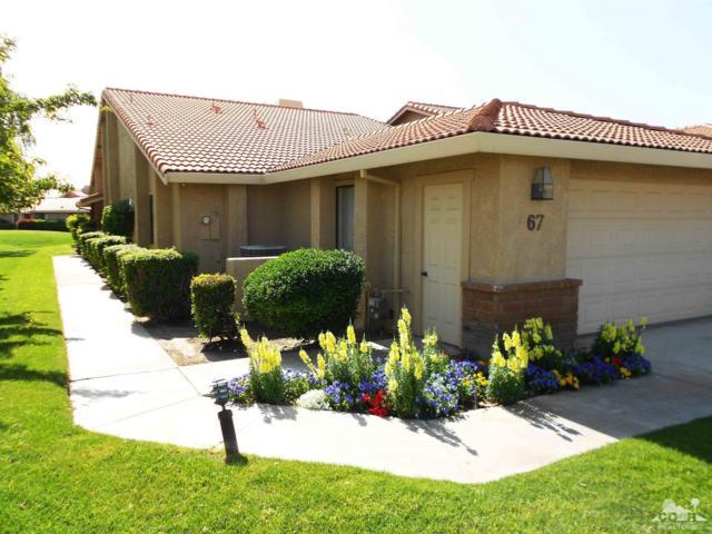 67 Conejo Circle, Palm Desert, CA 92260 (MLS #218025718) :: Deirdre Coit and Associates