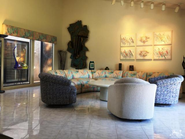 201 Winterhaven Circle, Palm Desert, CA 92260 (MLS #218026024) :: Deirdre Coit and Associates