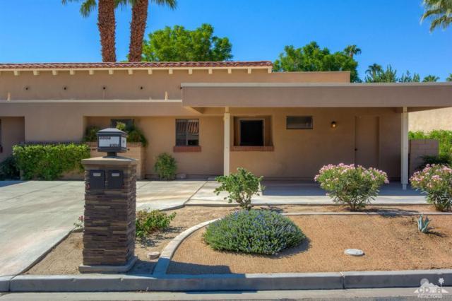 40114 Baltusrol Circle, Palm Desert, CA 92211 (MLS #218026150) :: Brad Schmett Real Estate Group