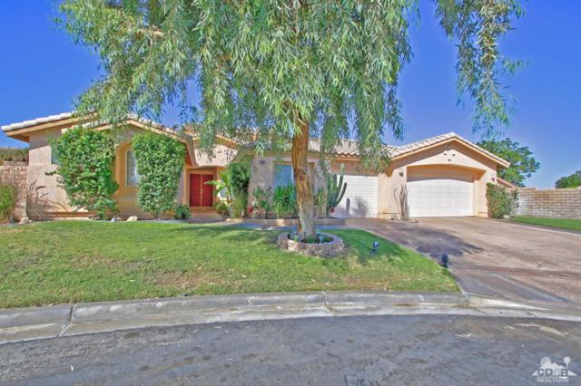 43665 Pisces Court, La Quinta, CA 92253 (MLS #218026482) :: Brad Schmett Real Estate Group