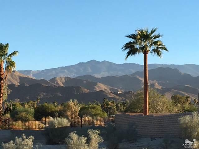 73381 Haystack, Palm Desert, CA 92260 (MLS #218026812) :: The John Jay Group - Bennion Deville Homes