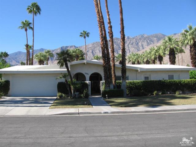 1901 S Cadiz Circle, Palm Springs, CA 92264 (MLS #218027018) :: Brad Schmett Real Estate Group
