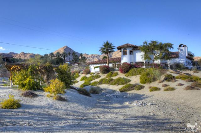 71450 Jaguar Way, Palm Desert, CA 92260 (MLS #218027064) :: The Sandi Phillips Team