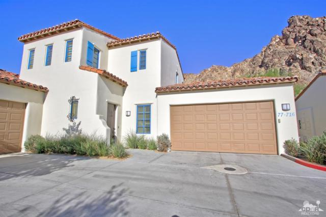 77716 Tradition Drive, La Quinta, CA 92253 (MLS #218027194) :: The Sandi Phillips Team