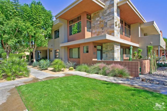 900 E Palm Canyon Drive #101, Palm Springs, CA 92264 (MLS #218027196) :: The John Jay Group - Bennion Deville Homes