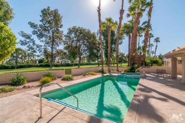 39586 Tandika Trail S, Palm Desert, CA 92211 (MLS #218028404) :: Brad Schmett Real Estate Group