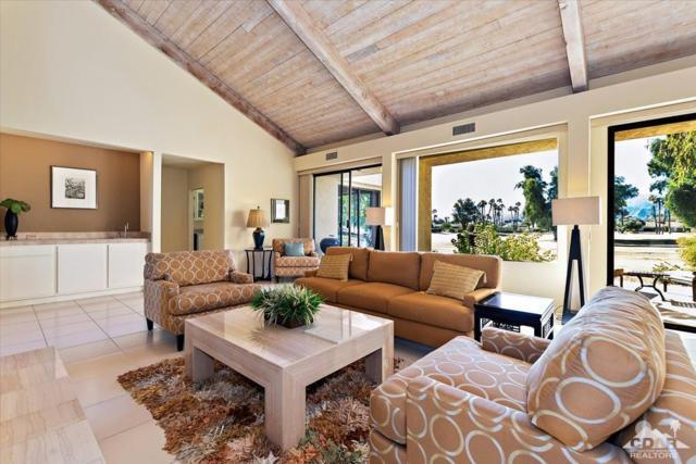 645 Hospitality Drive, Rancho Mirage, CA 92270 (MLS #218029084) :: The Jelmberg Team