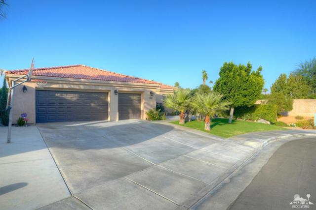 78354 Calico Glen Drive, Bermuda Dunes, CA 92203 (MLS #218029704) :: Hacienda Group Inc