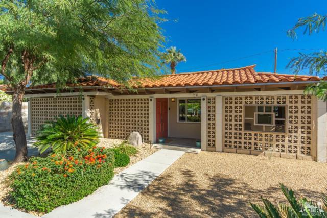 748 N Calle Rolph, Palm Springs, CA 92262 (MLS #218030518) :: Brad Schmett Real Estate Group