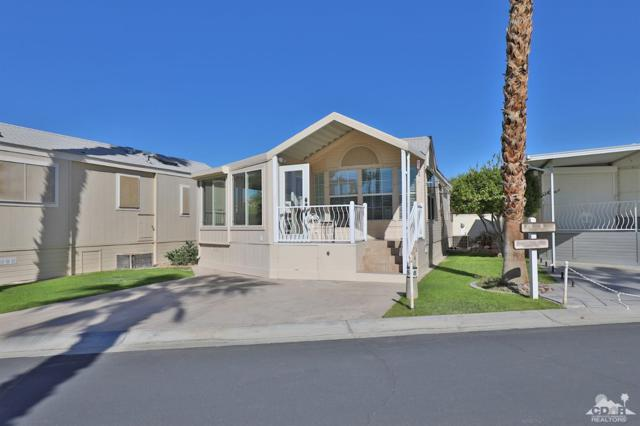 84136 Avenue 44 #598 #598, Indio, CA 92203 (MLS #218030646) :: Brad Schmett Real Estate Group