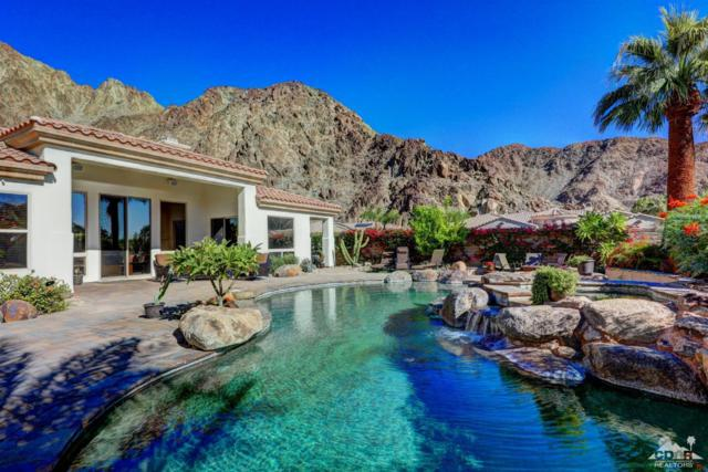 77907 Grey Wolf Trail, La Quinta, CA 92253 (MLS #218031158) :: Brad Schmett Real Estate Group