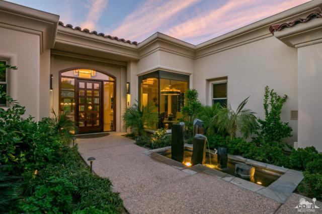 73831 Desert Garden, Palm Desert, CA 92260 (MLS #218031238) :: Brad Schmett Real Estate Group
