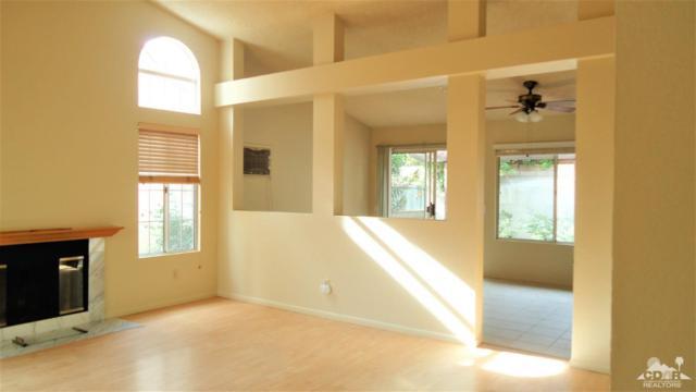 40731 Schafer Place, Palm Desert, CA 92211 (MLS #218031362) :: The Jelmberg Team