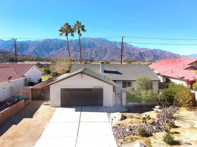 33509 Shifting Sands Trail, Cathedral City, CA 92234 (MLS #218032140) :: Deirdre Coit and Associates