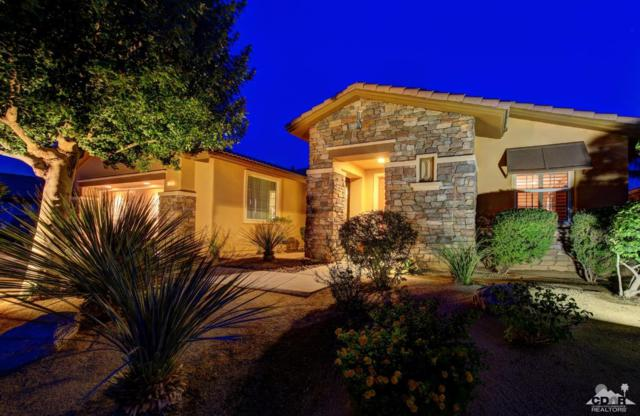 220 Via Firenza, Rancho Mirage, CA 92270 (MLS #218032868) :: Brad Schmett Real Estate Group