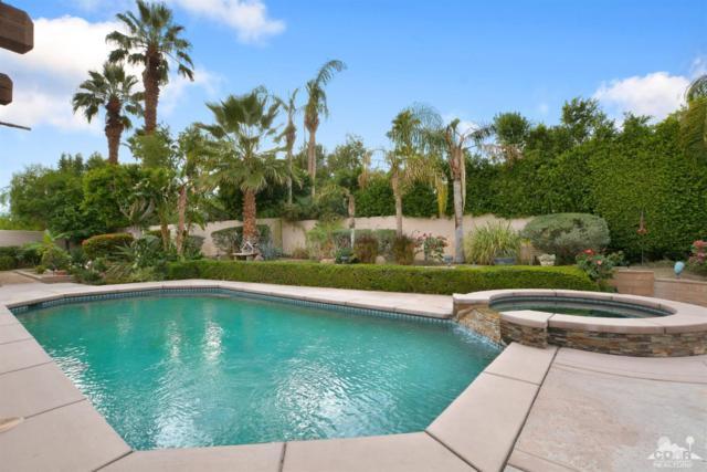 39523 Newcastle Drive, Palm Desert, CA 92211 (MLS #218033332) :: Deirdre Coit and Associates