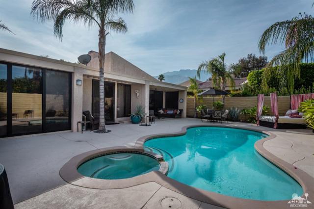 982 Sundance Circle S, Palm Springs, CA 92262 (MLS #218033392) :: Hacienda Group Inc