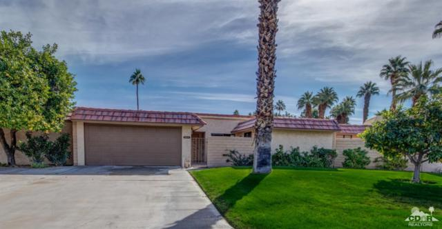 68519 Calle Aguilar, Cathedral City, CA 92234 (MLS #218033782) :: The Jelmberg Team