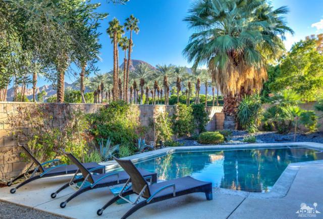 45900 Wingfoot Drive, Palm Desert, CA 92260 (MLS #218034774) :: The Sandi Phillips Team