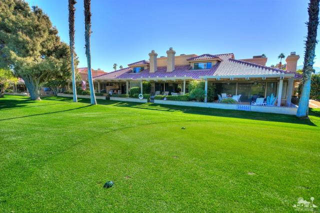77658 Woodhaven Drive S, Palm Desert, CA 92211 (MLS #218035438) :: Hacienda Group Inc