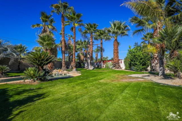 50025 Monteloma Court, La Quinta, CA 92253 (MLS #218035532) :: The Sandi Phillips Team