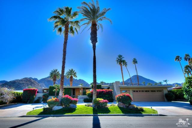 76319 Fairway Drive, Indian Wells, CA 92210 (MLS #218035718) :: Brad Schmett Real Estate Group