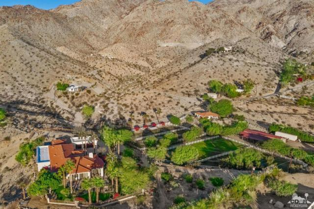 71295 Mesa Trail, Palm Desert, CA 92260 (MLS #218035774) :: The Sandi Phillips Team