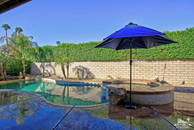 77516 Marlowe Court, Palm Desert, CA 92211 (MLS #219000015) :: Brad Schmett Real Estate Group