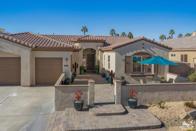 44385 Via Coronado, La Quinta, CA 92253 (MLS #219000771) :: Brad Schmett Real Estate Group
