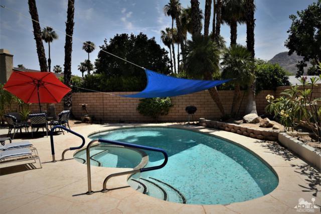 18 Chandra Lane, Rancho Mirage, CA 92270 (MLS #219000789) :: Hacienda Group Inc