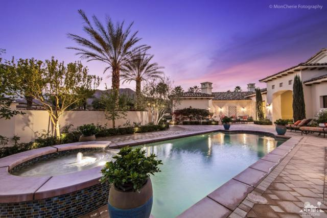 80270 Via Capri, La Quinta, CA 92253 (MLS #219001171) :: Brad Schmett Real Estate Group
