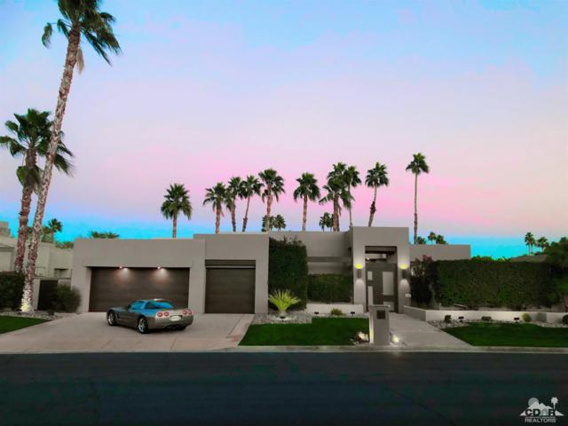 127 Waterford Circle, Rancho Mirage, CA 92270 (MLS #219001285) :: The John Jay Group - Bennion Deville Homes