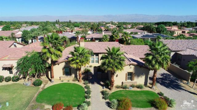 81038 Monarchos Circle, La Quinta, CA 92253 (MLS #219001597) :: Hacienda Group Inc