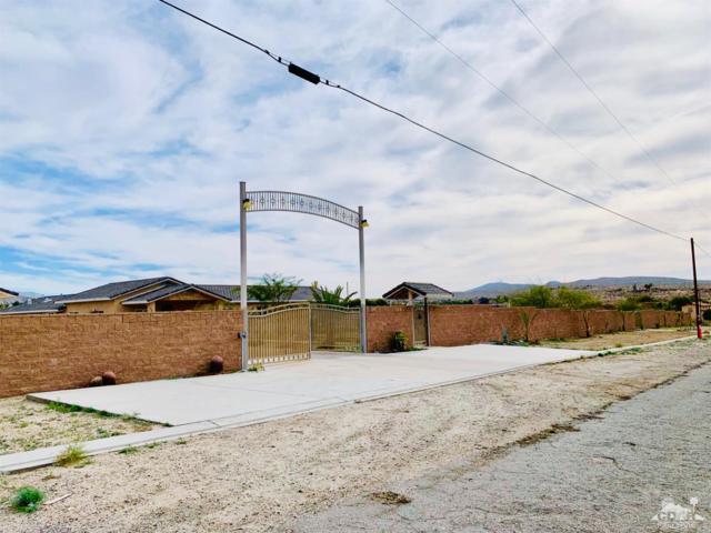 28300 Hotwell Road, Desert Hot Springs, CA 92241 (MLS #219001615) :: Team Wasserman