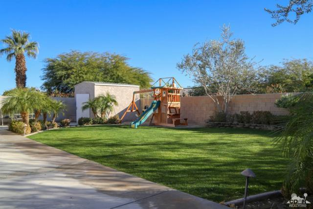 68187 30th Avenue, Cathedral City, CA 92234 (MLS #219001687) :: The Sandi Phillips Team