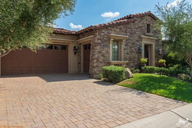 75596 Via Cortona, Indian Wells, CA 92210 (MLS #219001741) :: Deirdre Coit and Associates