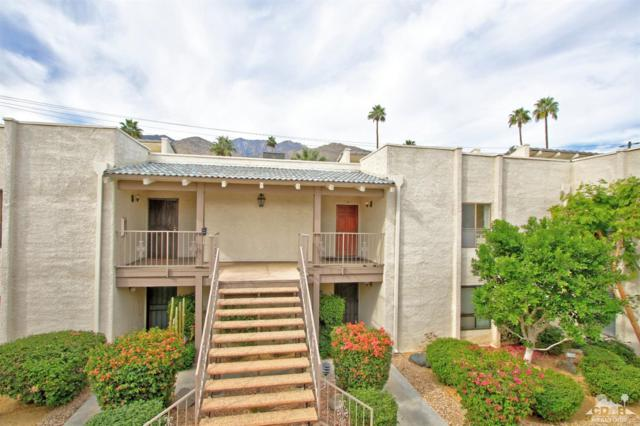 1150 E Palm Canyon Drive #12, Palm Springs, CA 92264 (MLS #219001799) :: Brad Schmett Real Estate Group
