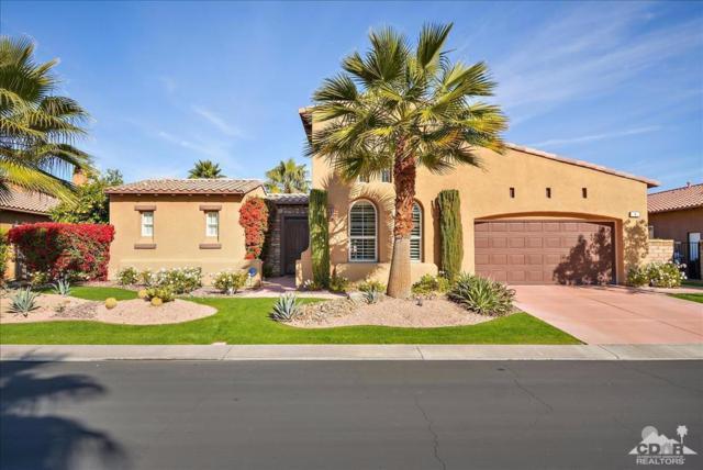 4 Via Santa Velera, Rancho Mirage, CA 92270 (MLS #219002003) :: Brad Schmett Real Estate Group